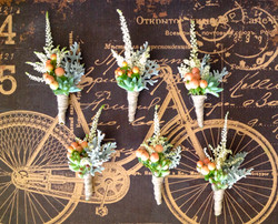 Flowers by Azalea Boutonnieres