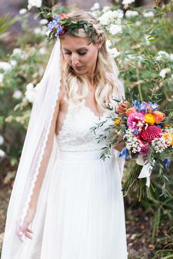 flowersbyazalea_Bride_bouquet_colorful_lace_spanish_romantic