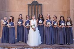 flowersbyazalea_dusty_blue_bride_bridesmaid_bouquet_whimsical_Winter_Wedding