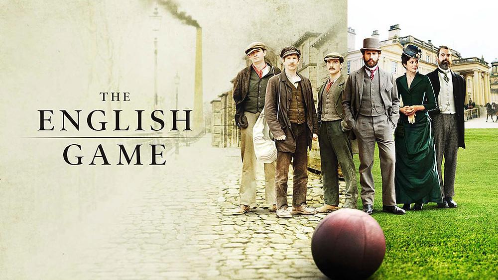 19. yüzyılda, sınıf ayrımının zıt taraflarında bulunan iki futbolcu, profesyonel ve kişisel çalkantılara rağmen bu oyunu ve İngiltere'yi ebediyen değiştirir.