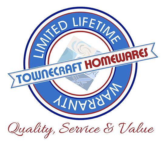 Townecraft_Homewares_limitedwarranty_cir