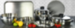 Townecraft_Homewares_CookwareSets_Silver