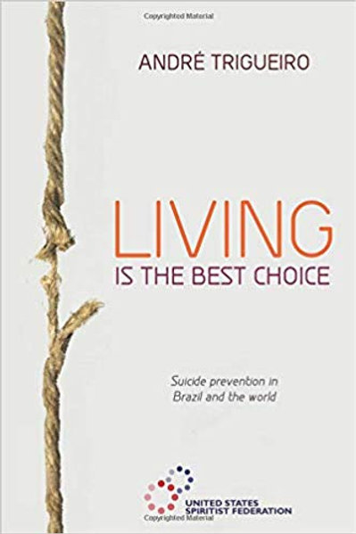 Living is the best choice