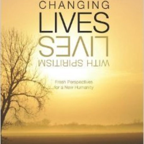 Changing Lives with Spiritism