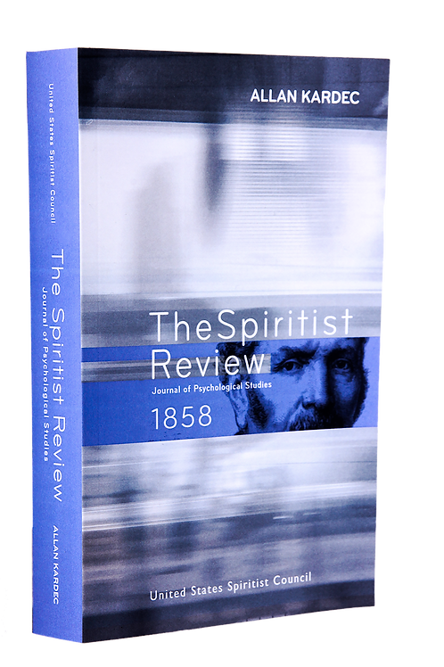 The Spiritist Review - 1858