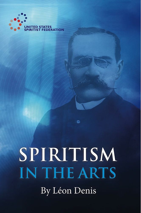 Spiritism in the Arts