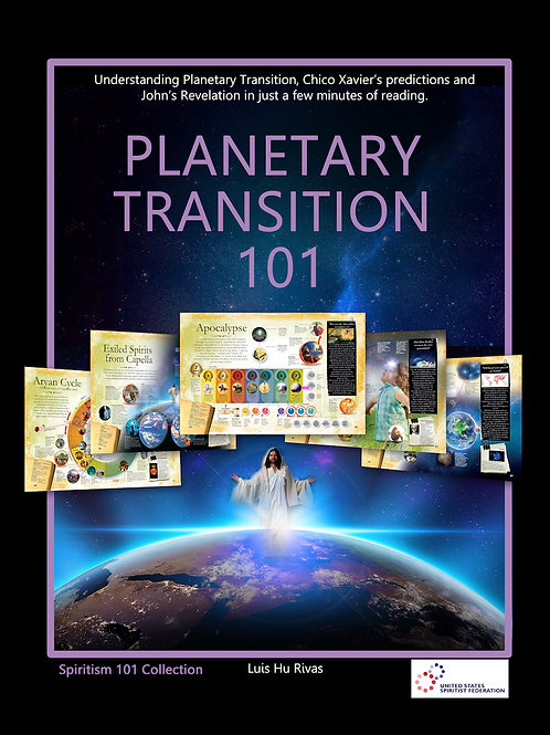 Planetary Transition 101