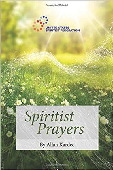 Spiritist Prayers