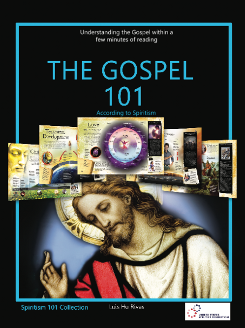 The Gospel 101 by Luis Hu