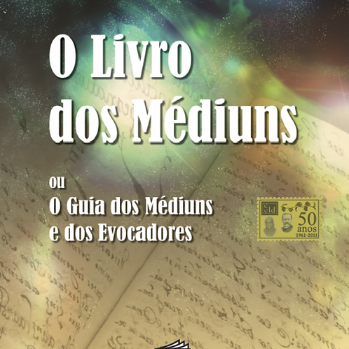 O Livro dos Médiuns