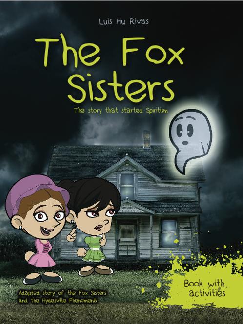 The Fox Sisters by Luis Hu