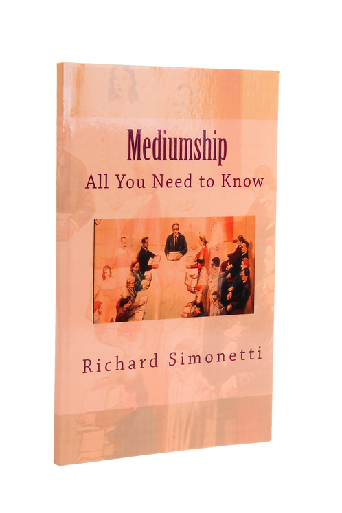 Mediumship All You Need to Know