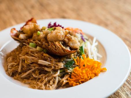Real Quality Thai Food