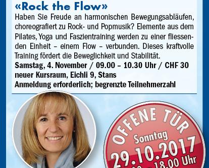 Rock the Flow