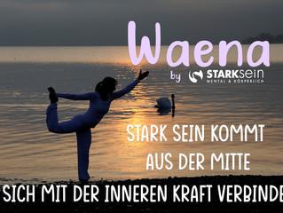 Waena -  by STARKsein