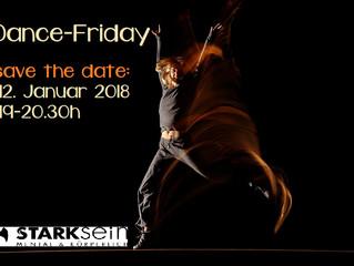 Dance-Friday