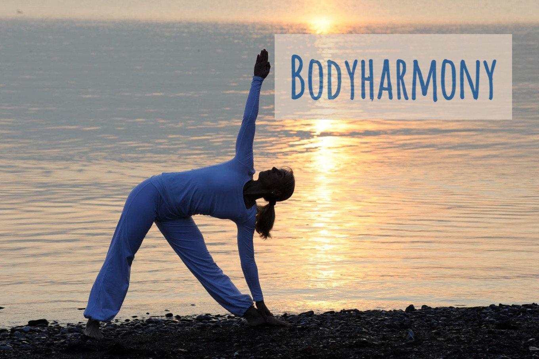 Bodyharmony Montag Herbstkurs