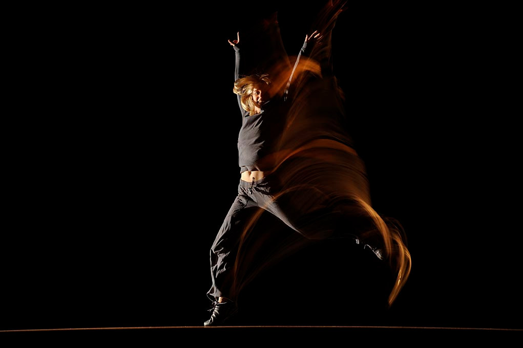 Fullmoon-Dance