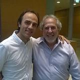 DR GIANCARLO VIANO E DR BRUCE LIPTON