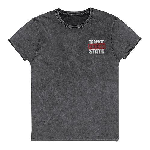 Fuckstate Denim Shirt