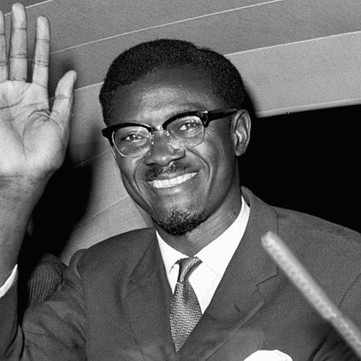 CONGO – Patrice Lumumba: struggle against the main enemy of the people in the world, US-Imperialism