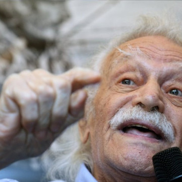 GREECE - Antifascist resistance fighter died!