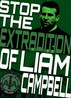 IRELAND- Stop the Extradition of Liam Campbell!