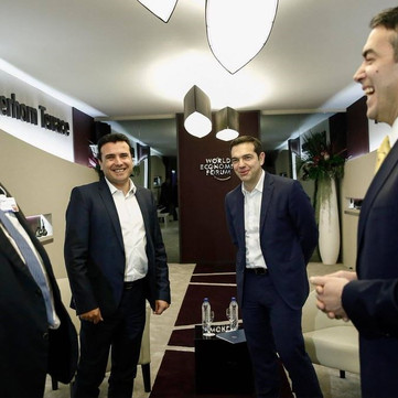 GREECE - KKE(ml) on the issue of Fyrom/Macedonia