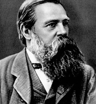 THEORY - Engels in the Struggle for Revolutionary Marxism