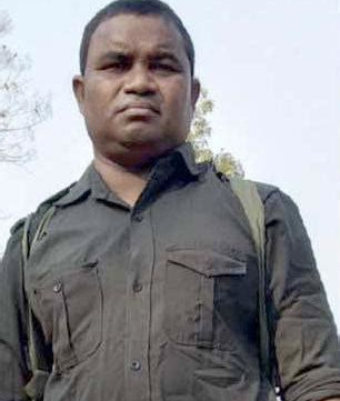 INDIA - Comrade Haribhushan will forever live on in the struggle