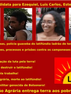 BRAZIL - Immediate freedom for the four imprisoned peasants