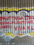 FINLAND - Solidarity with the four imprisoned peasants in Brazil