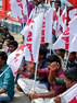 INDIA - CPI (Maoist) supports student and union protests against job calendar
