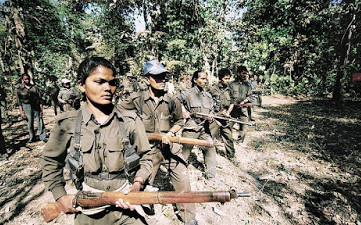 INDIA – News on People's War