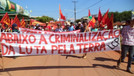 BRAZIL - URGENT! International Call for Solidarity