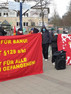 GERMANY - Actions on the Day of Political Prisoners