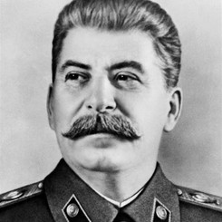 JOSEF STALIN: On his 142th birthday