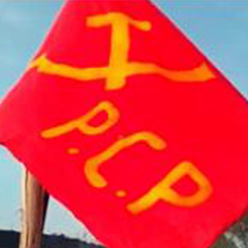 PERU - Action of the Communist Party of Peru