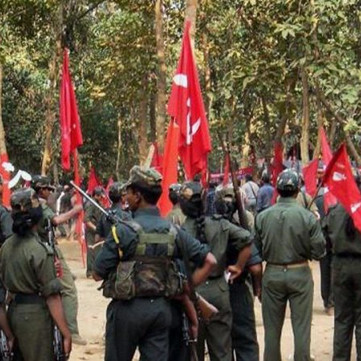 INDIA - Press Release of CPI(maoist)