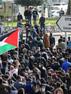 PALESTINE – Flag march for Jerusalem