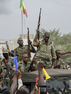 MALI - Will the military coup bring any change?