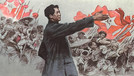 CHINA – July 1st: 100th anniversary of the foundation of the Communist Party of China