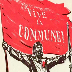 SIGNATURE UPDATE: Joint International Declaration Paris Commune