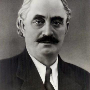 Declaration - Georgi Dimitroff: A life in service of the Proletarian World Revolution!