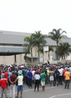 SOUTH AFRICA - Wokers started a wildcat strike against Toyota