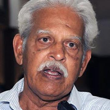 INDIA - Varavara Rao on Hindu-Fascism