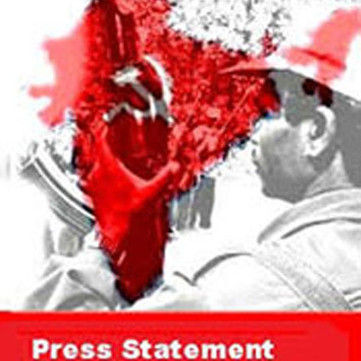 INDIA - Press statement by the Communist Party of India (maoist), Central Commitee
