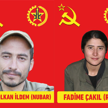 TURKEY - TKP/ML Central Committee Statement