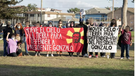 INTERNATIONAL - Activities to defend the life of Chairman Gonzalo