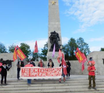 AUSTRIA - 75 years of liberation
